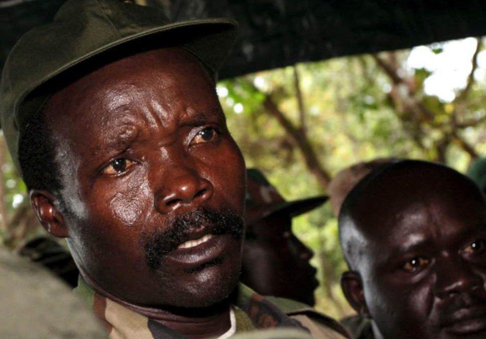 عرض رسالة دكتوراه بعنوان جيش الرب للمقاومة بأوغندا منذ عام 1986