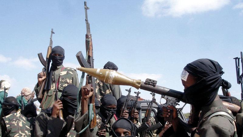 مستقبل تنظيم «داعش» في أفريقيا بعد مقتل البغدادي