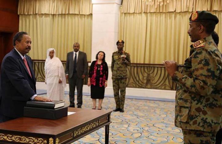 الدكتورة أماني الطويل تكتب | هل يستطيع السودان تجاوز تحديات الفترة الانتقالية؟