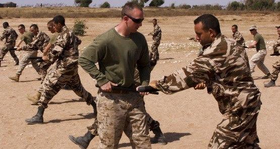 التواجد العسكري الأمريكي في أفريقيا.. دوافعه وتداعياته على استقرار دول القارة