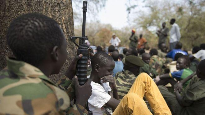 مستقبل الاستقرار السياسي في جنوب السودان في ظل تعثر عملية السلام