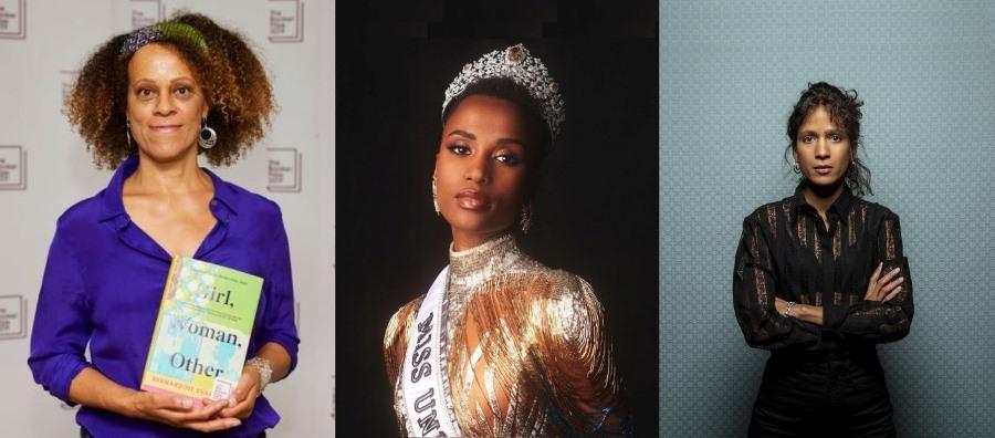 في 2019..  ثلاث نساء من أفريقيا حلّقت أسماؤهن عالميا