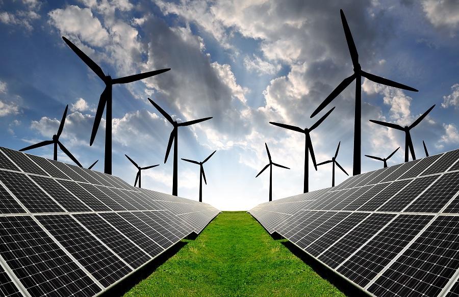 ملخص رسالة بعنوان: الطاقة المتجددة وانعكاساتها علي التنمية المستدامة في إثيوبيا