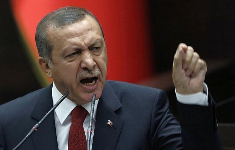 التدخل التركى فى ليبيا .. الدوافع والتداعيات