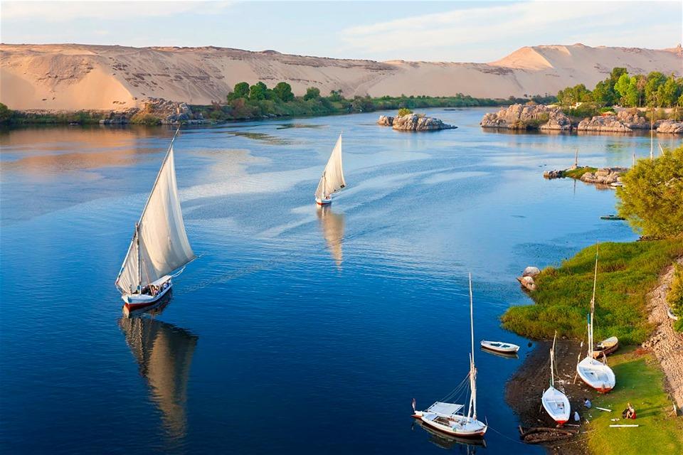 أسوان.. بوابة مصر الذهبية على القارة السمراء