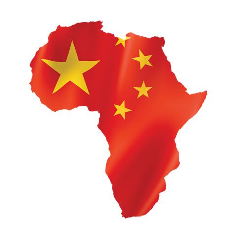 السياسات الصينية الجديدة في أفريقيا