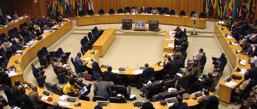 مكافحة الإرهاب في أفريقيا: دراسة في الأطر القانونية والمؤسسية