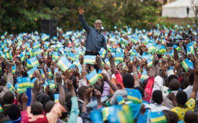 بول كاجامي.. مبتكر النهضة الشاملة في رواندا