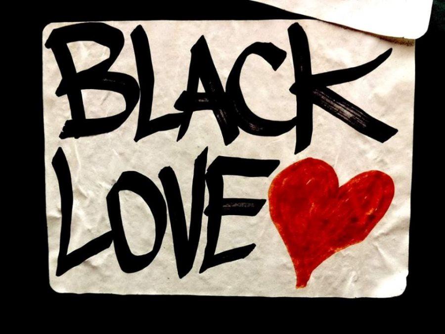 «الحب الأسود».. مشاعر أفريقية لا تستعير مفرادتها من قاموس الغرب