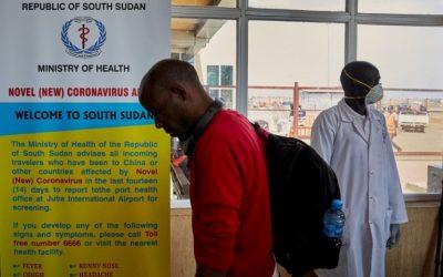 تحدي «كورونا».. كيف تواجه أفريقيا الفيروس المميت؟!