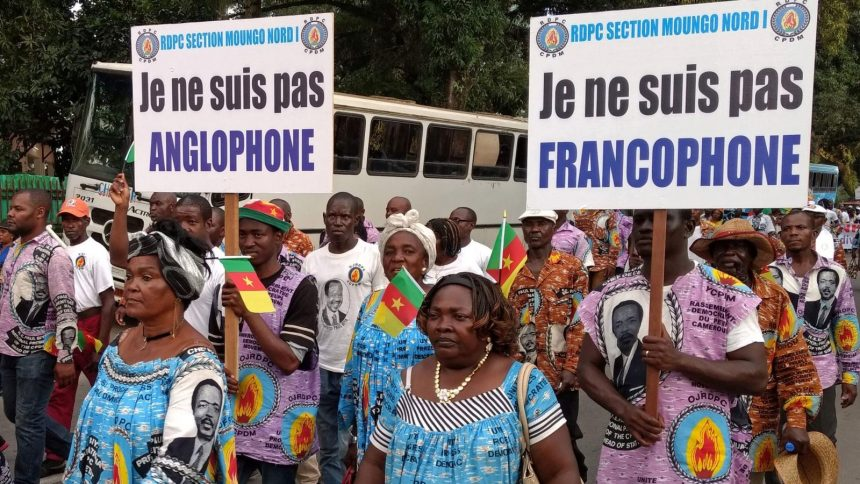 مأزق الأنجلوفون في الكاميرون ما بين المصالحة الوطنية.. واستمرار الاضطرابات السياسية