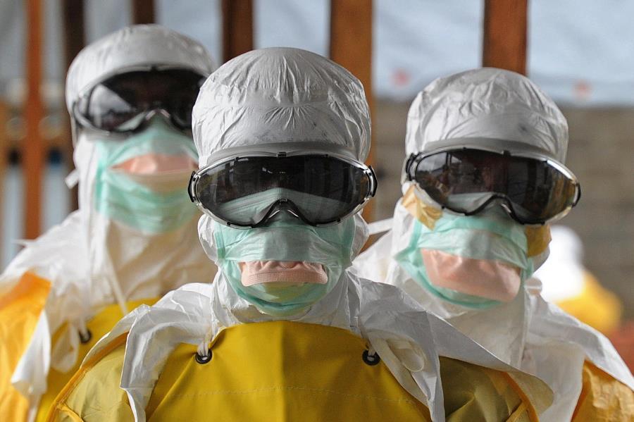 ما بين الإيبولا والكورونا.. تتحدث السياسة