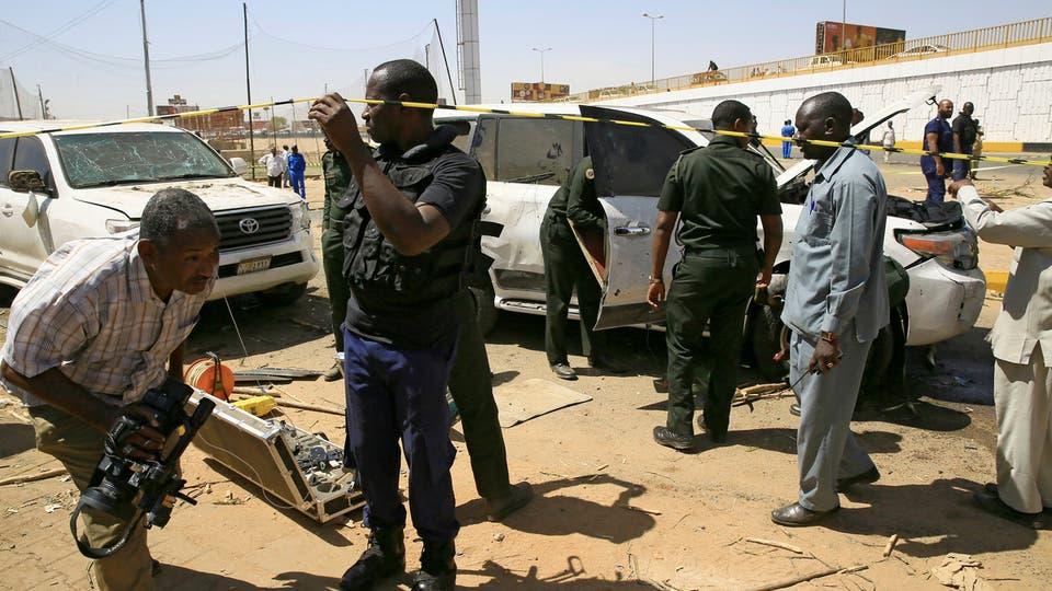 ما بعد محاولة اغتيال «حمدوك».. السودان إلي أين؟