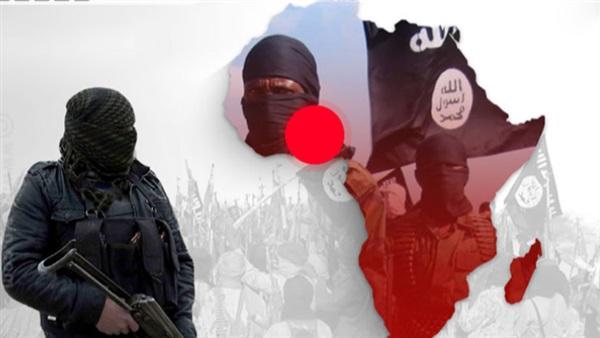 هل تنتقل معركة حصد رؤوس الجماعات الإرهابية إلى أفريقيا؟
