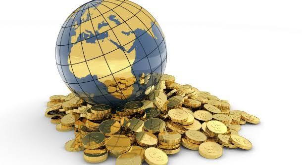 رمزية - الاقتصاد العالمي