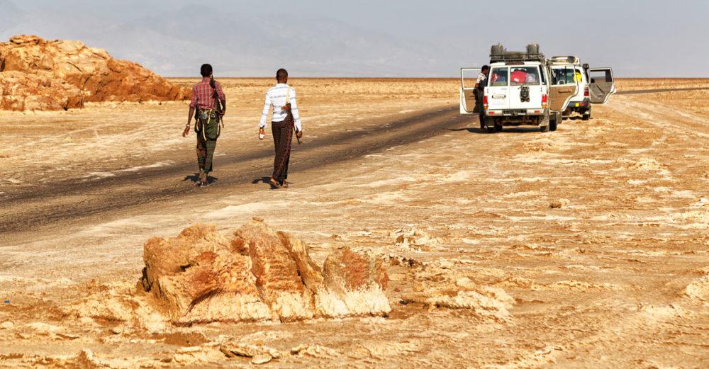 الأوجادين.. إقليم يستعصي على الاندماج في إثيوبيا