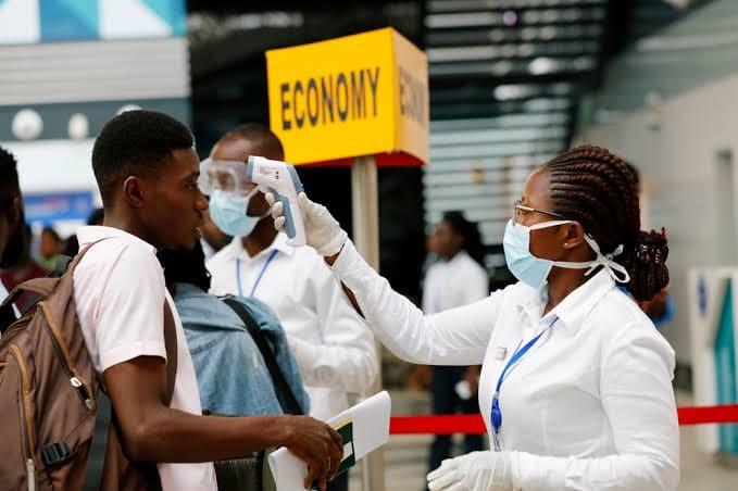 ما هو مستقبل كورونا في أفريقيا!