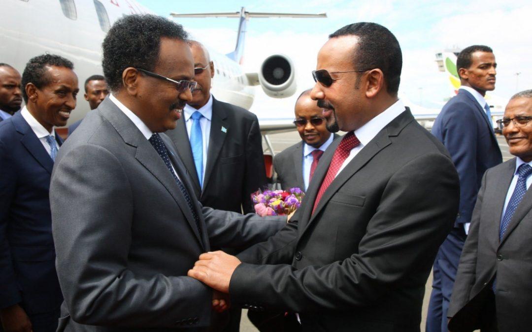 ما الذي تريده إثيوبيا من الصومال؟