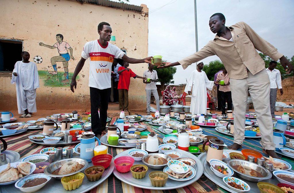 رمضان في السنغال.. صفحة بيضاء يلونها الخير والذكر