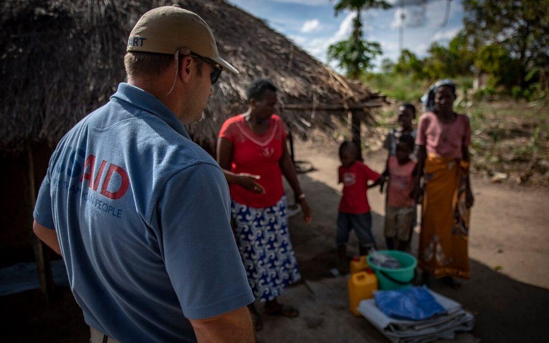 تجارة المساعدات في أفريقيا.. من المستفيد؟