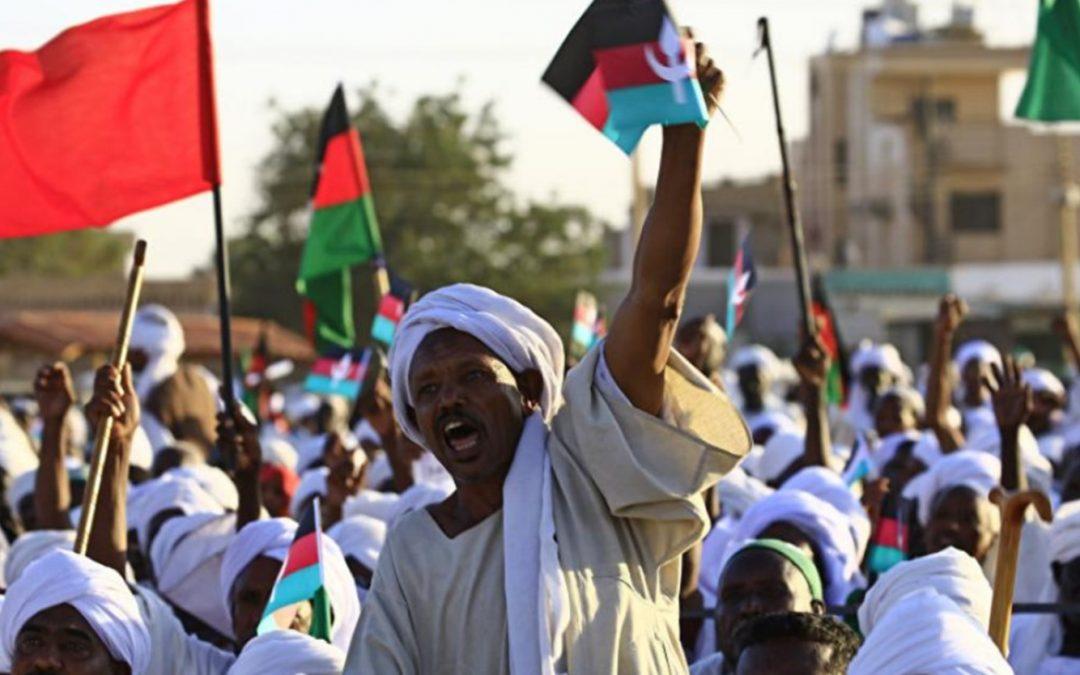 الدكتورة أماني الطويل تكتب| بعد عام من خلع البشير.. معارك قوى التغيير في السودان هل تنهي المرحلة الانتقالية؟