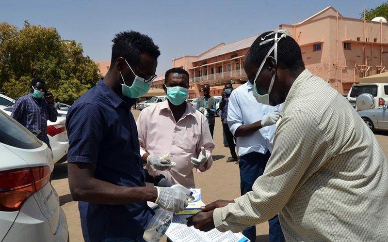فيروس كورونا والتحديات الأمنية في جمهورية الكونغو الديمقراطية