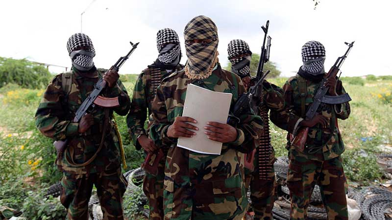 الإرهاب في أفريقيا - أرشيفية