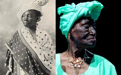 فاطمة بنت بركة.. «الجدة الصغيرة» وسيدة الطرب الأفريقي