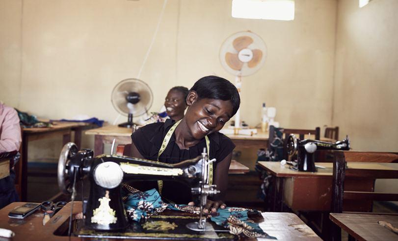 المشروعات الصغيرة وأثرها على التنمية الاقتصادية في أفريقيا (دراسة)