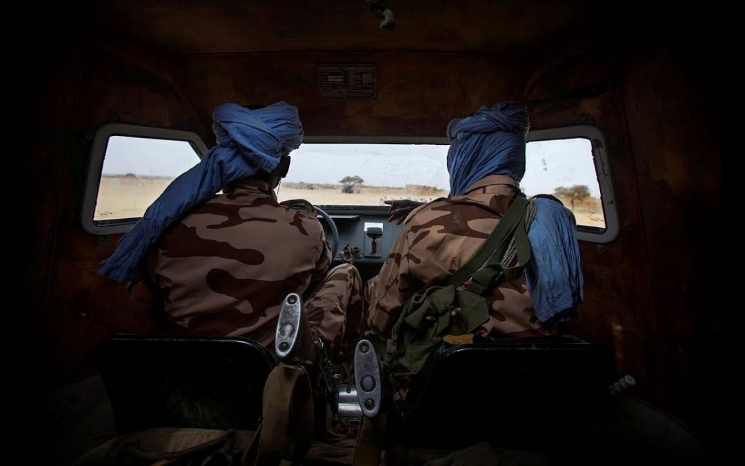 ما بعد «دروكدال».. قراءة في مستقبل تنظيم القاعدة في شمال أفريقيا