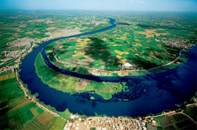 الاستثمارات المشتركة بين مصر ودول حوض النيل
