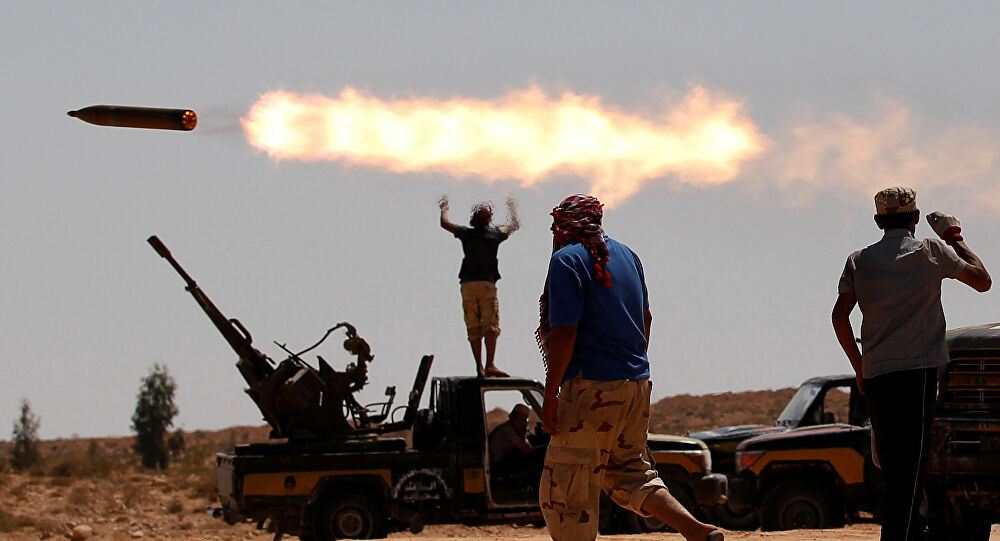 التنظيمات الإرهابية في منطقة الساحل..«تحولات تنظيمية»
