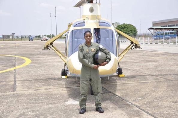 المرأة في الجيوش الأفريقية