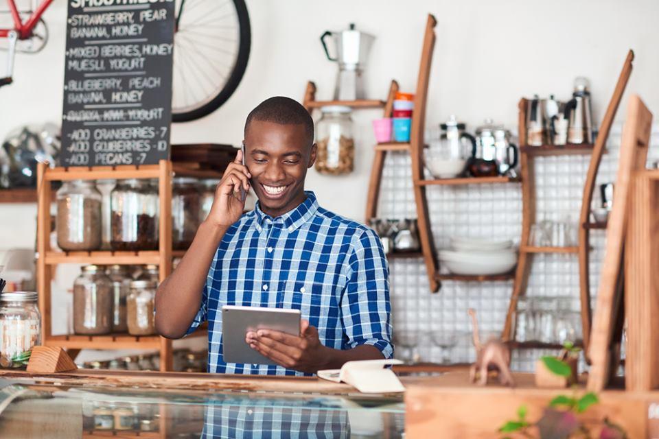 رواد الأعمال.. محرك التنمية الأفريقي الأكثر إلهامًا