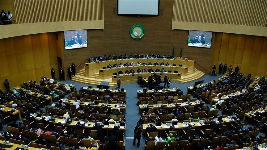 الاتحاد الأفريقي وجائحة كورونا: دراسة في آليات وتحديات الاستجابة