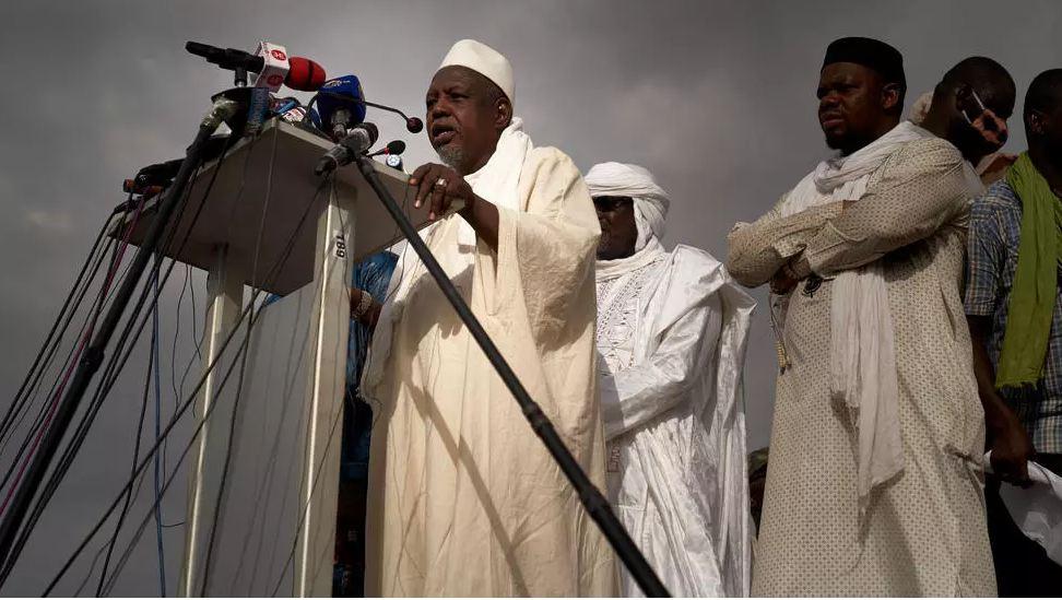 الشيخ «ديكو»..داعية مالي مناهض للإرهاب والتغريب
