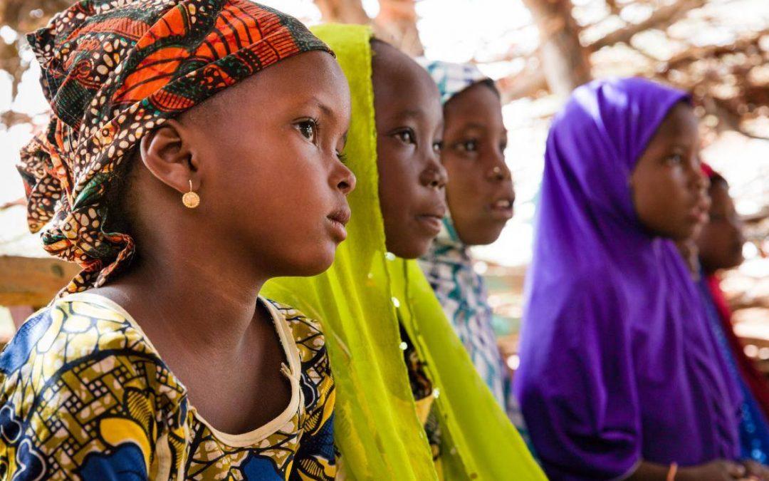 كيف يهدد كورونا سلامة الأطفال في أفريقيا؟