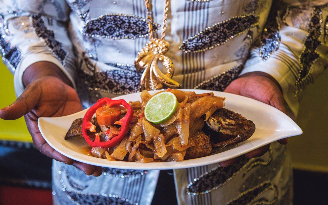 صحي ومتنوع.. مطبخ غرب أفريقيا يُحلق بثقافة الطعام الأفريقي عالميا