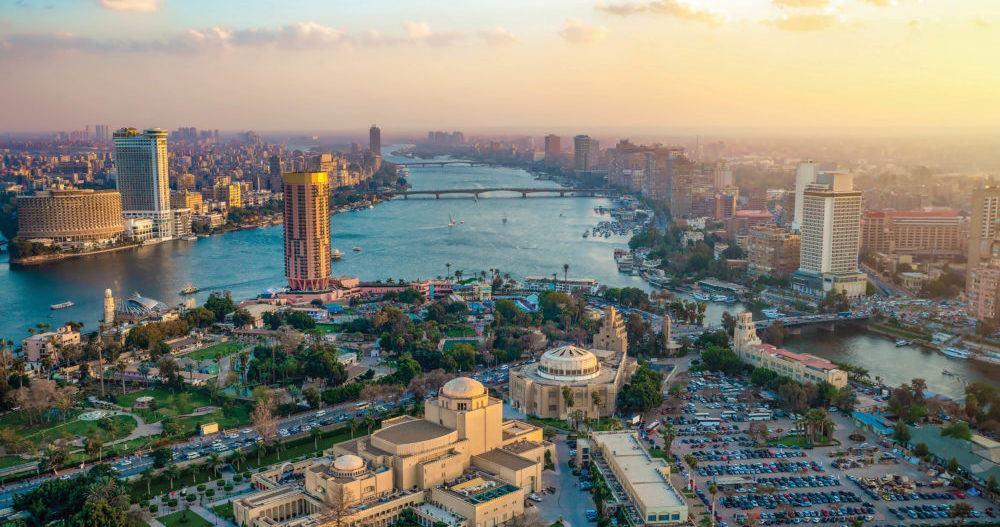 الريادة العالمية.. مخطط مصر لغد أفضل في أفريقيا