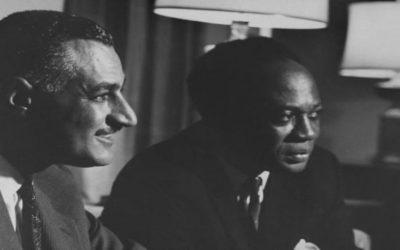 التحرر الوطني والتكامل الأفريقي.. ميراث التجربة الناصرية في أفريقيا