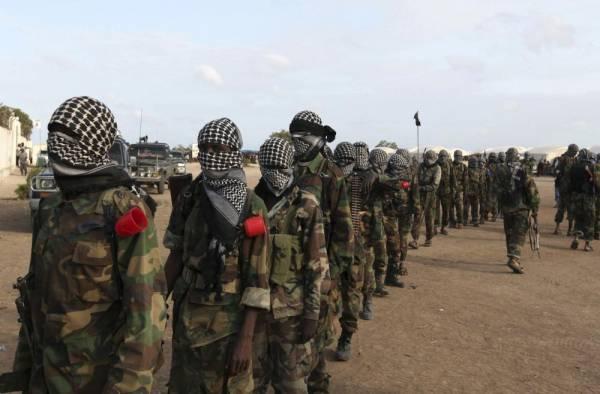 المواجهة الدينية والمجتمعية للإرهاب في أفريقيا