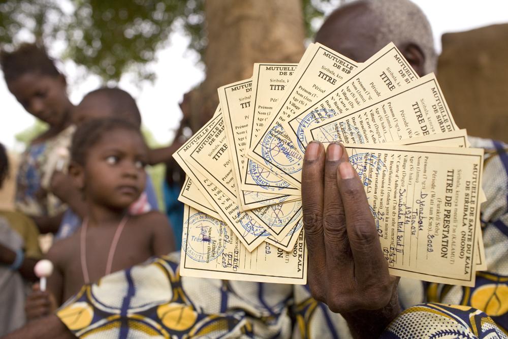 صناعة التأمين بهدف تغطية مخاطر الصادرات للأسواق الأفريقية: الواقع والتحديات (دراسة)