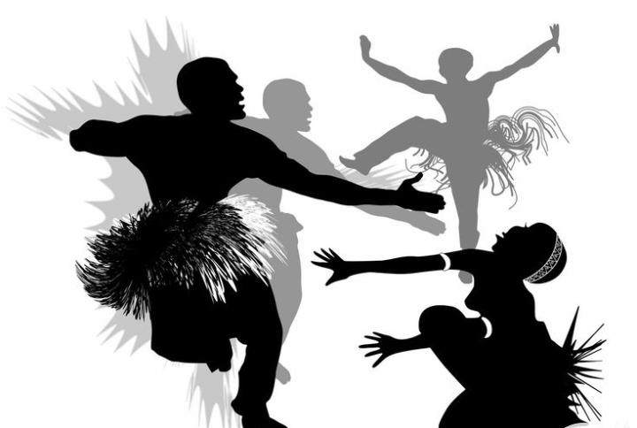 الفن والمقاومة في الحياة السياسية الأفريقية
