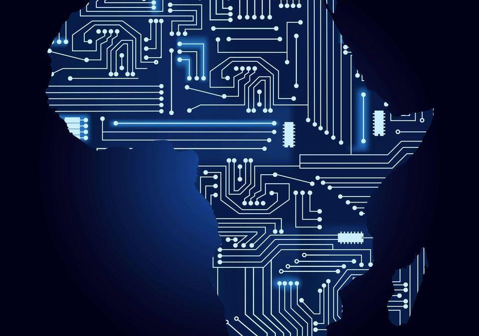الاتصالات أيقونة أفريقيا الأكثر ازدهارا وسط الجائحة