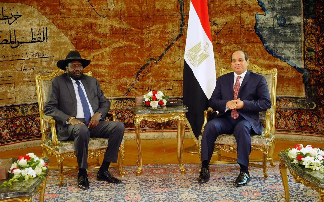 الدكتورة أماني الطويل تكتب   مصر وجنوب السودان ملامح العلاقة وتزايد الأهمية (دراسة)