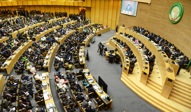 إسكات البنادق في أفريقيا 2020 : واقع الإنجاز وتحديات التنفيذ (دراسة)