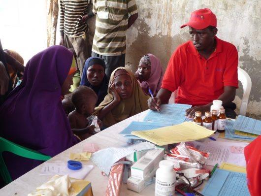 ضعف حماية البيانات يضع فقراء الصومال في مواجهة خطر الموت