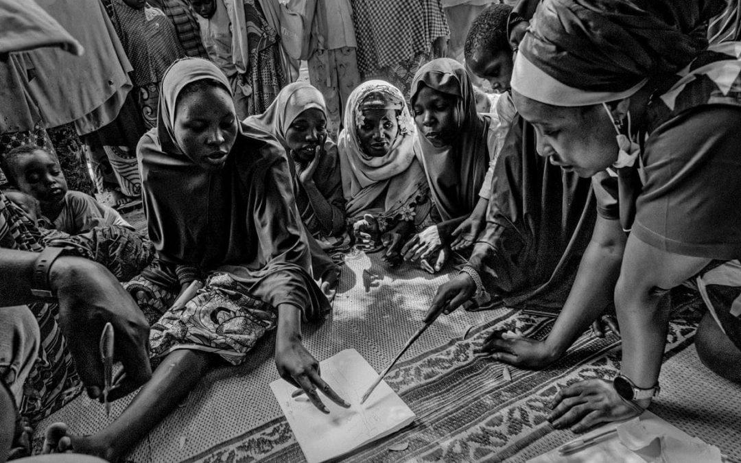 طريق بوكو حرام المميت.. الألغام تهدد حياة الآلاف في نيجيريا