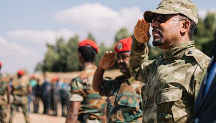 حينما يكون إحلال السلام فتيلا لمعارك أخرى في أفريقيا !