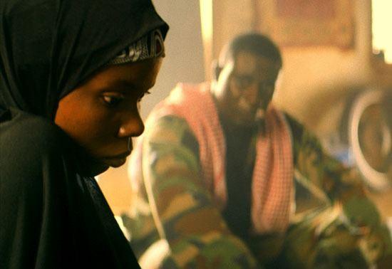 «The Milkmaid» فيلم أفريقي من وحي فظائع بوكو حرام ترشح للأوسكار
